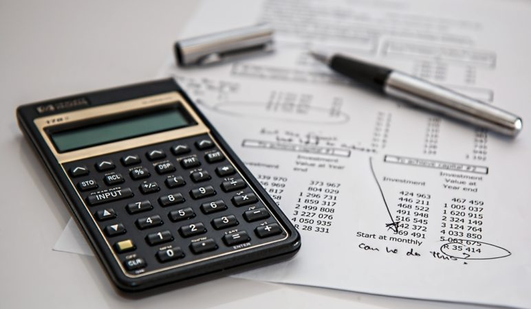 DIY bookkeeping tips