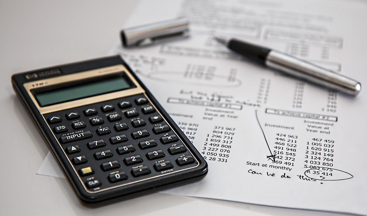 DIY bookkeeping tips